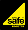 K C Skipp Plumbing & Heating are Gas Safe Registered: 8227